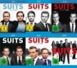 Suits - Die kompletten Staffeln 1-6 - Set (Blu-ray)