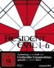 Resident Evil 1-6 - Limited Steelbook Edition (Blu-ray)