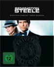 Remington Steele - Die komplette Serie (DVD)