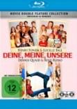 Deine, meine, unsere - 1968 & 2005 / Double Movie (Blu-ray)