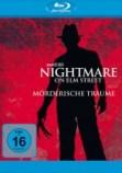 Nightmare on Elm Street - Mörderische Träume (Blu-ray)