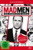 Mad Men - Die komplette Serie (DVD)