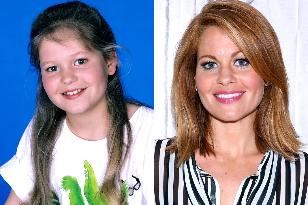 Enchanting Candace Cameron Full House See Cast Years Later Candace Cameron Bure Full House Wiki curbed Candace Cameron Bure Full House