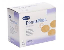 DermaPlast spot 22mm
