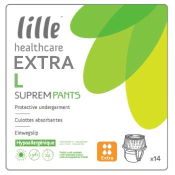 lil-pants Extra L