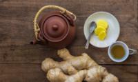 Detoxification tea