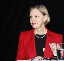 """Ingrid Paus-Hasebrink, Österreich Projektleiterin """"EU Kids Online"""""""