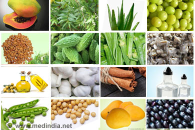 Remedies to Treat Diabetes Naturally