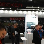 mediola Messestand IFA 2015