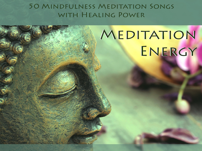 """Meditation Energy"": Meditation Relax Club's New Album Hits Stores at a Special Price"