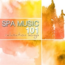 relaxing spa music online