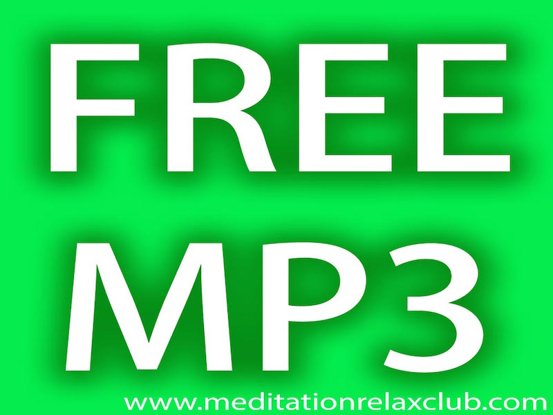 #MondaySongs: Free Meditation Music Water – How To Make Meditation A Habit