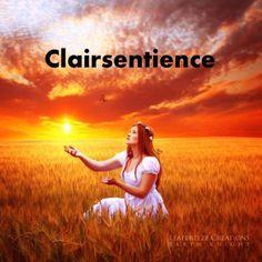Clairsentient