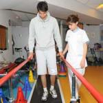 Rééducation en pathologies périphériques artérielles et veineuses