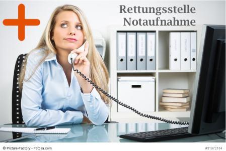 Notfallversorgung Hessen