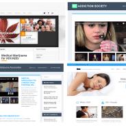 Medwiser's Partner Non-profit Websites