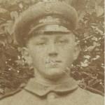 Heinrich Meertz WW 1