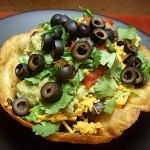The Betty Crocker Project : Taco Salad