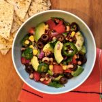 The Betty Crocker Project: Cowboy Caviar