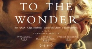 to the wonder quad poster