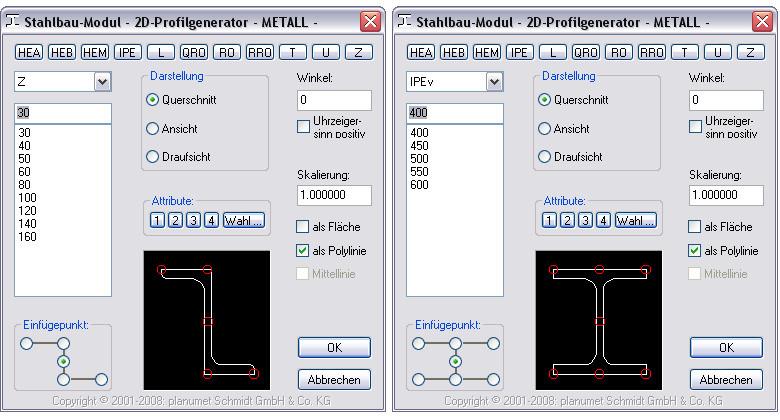 01_stahlbau_profilgenerator