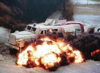 Ballistics Protection