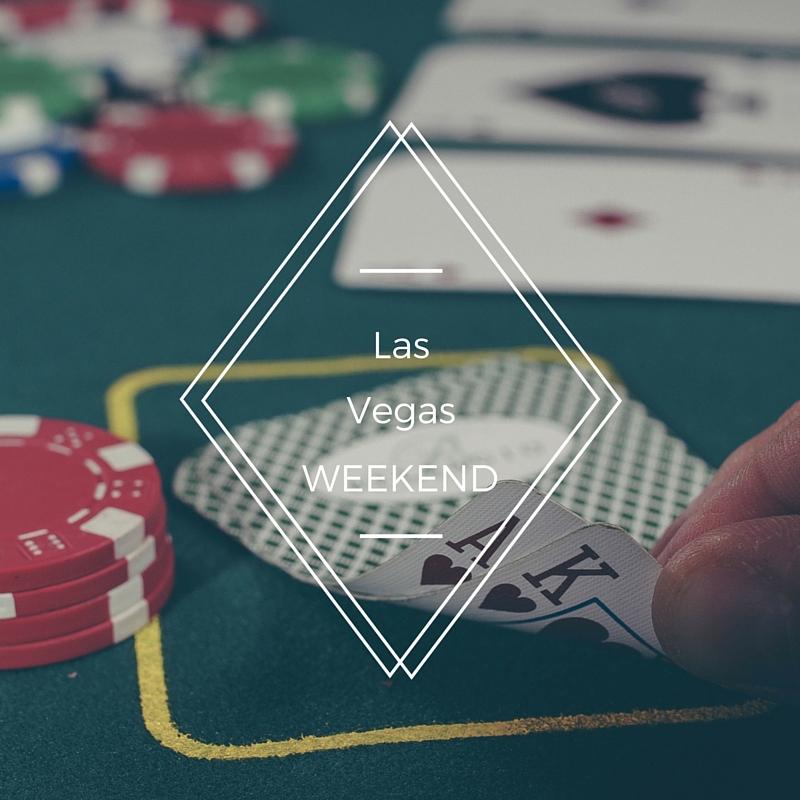 Las Vegas Weekend