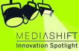 MediaShift Spotlight Innovation illustration by Omar Lee for MediaShift.