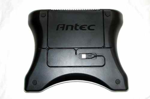 MEGATech Reviews   Antecs Designer Notebook Cooler   antecnbcoolerdesigner 3 500x333