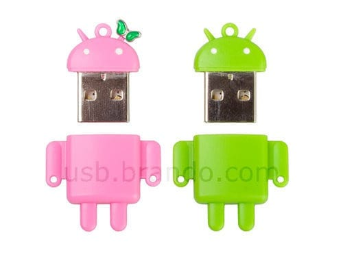 Its a Flash Drive Extravaganza!   Android Gadget Reads and Writes microSD Cards 2