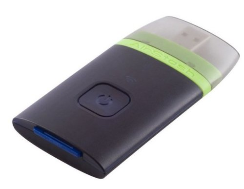 MEGATech Showcase: Flash Drive Madness   airstash 500x387