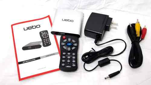 MEGATech Reviews   Uebo M50 Mobile 1080p Media Player   uebomini 3 500x281