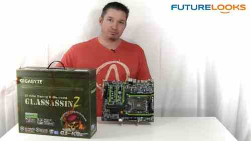 The News: Roots Day Edition   GIGABYTE G1 Killer Assassin2 Motherboard unboxing 500x281