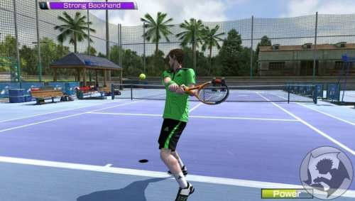 The News: Chocolate Souffle Edition   virtua tennis wte psvita screen1 500x283