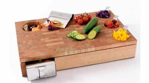 Workbench Cutting Board is the Ultimate Multi Tool for Chefs   original 500x281