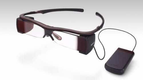 Regal Entertainment Group and Sony Bringing Subtitle Glasses to US Cinemas   sonyglasses 500x281