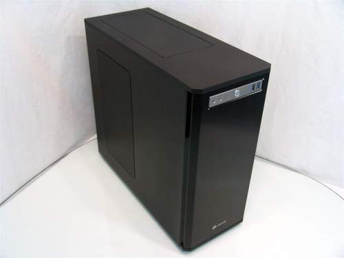 The News: Packing Edition   4700 12 corsair obsidian 550d mid tower chassis review full 500x375
