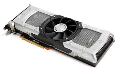 The News: NVIDIA GeForce GTX 690 Edition   imageview 500x299