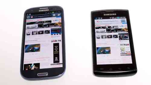 MEGATech Reviews   Samsung Galaxy S III (I747) Android Smartphone   sgs3 1 500x281