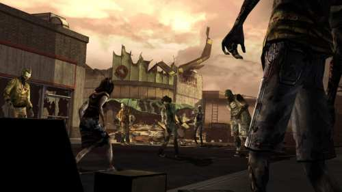 MEGATech Reviews   The Walking Dead Episode Three for Xbox 360 (XBLA)   thewalkingdead episode3 11 500x281