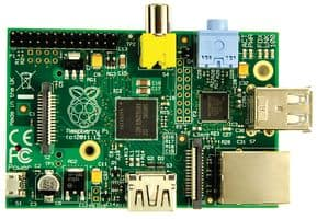 element14 Upgrades Raspberry Pi Board   Raspberry Pi 512MB