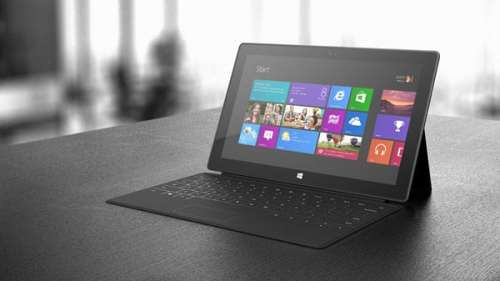 Microsoft Releases Surface Pricing, Availability, and New Ad   blackcover 500x281