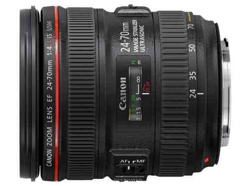 Canon Introduces 24 70mm f/4L IS and 35mm f/2 IS   24 70mm f4 3 500x375
