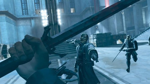 MEGATech Reviews: Dishonored for Xbox 360 and PS3   dishonored1