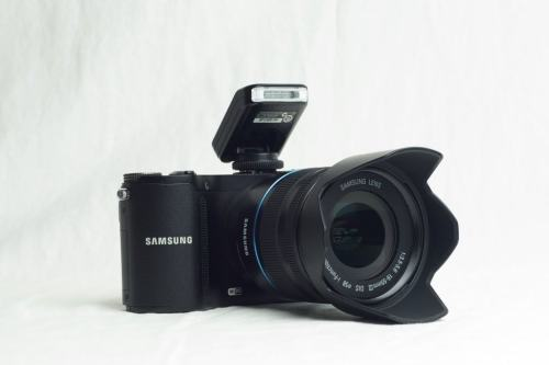 MEGATech Reviews: Samsung NX 210 Mirrorless Camera   AS2 0303 500x333