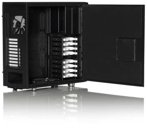 The Fractal Define XL Gets a Facelift with R2   Define XL R2 05 500x470