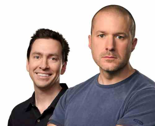 Apple 2012: The Year in Review   jony ive scott forstall 500x406