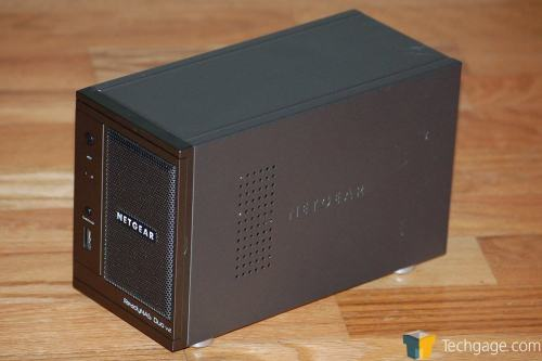 The News: Sunday, December 30 Edition   netgear readynas v2 01 500x333