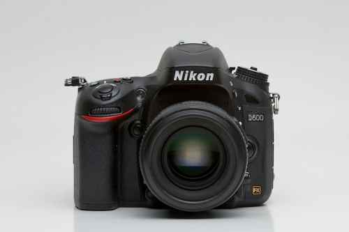 MEGATech Reviews: Nikon D600 24MP Digital SLR Camera   DSC 3778 500x333