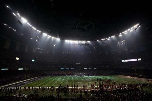Anonymous Claims Responsibility for Super Bowl Blackout   Super Bowl Black Out 500x333